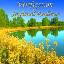Dr. Hawkins Verification of Spiritual Realities