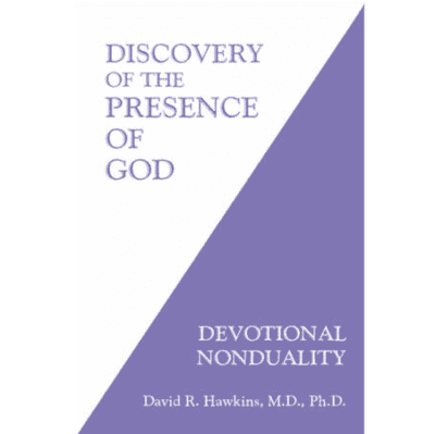 DDiscovery Of The Presence Of God