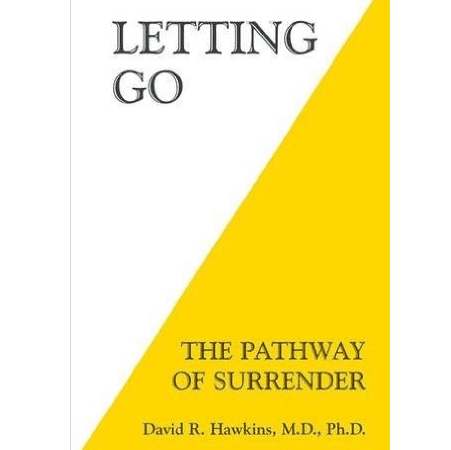 Letting Go: The Pathway of Surrender (Soft)