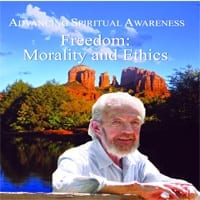"F""Freedom: Morality and Ethics"" Nov 2008 DVD"