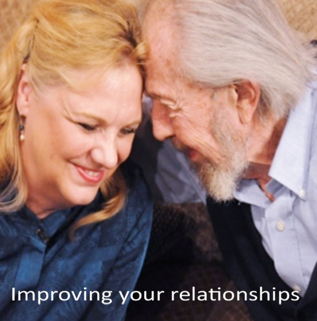 improving relationships The best type of support to give your partner giving more emotional support can improve relationships considerably, new research finds partners who.