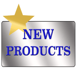 * * New Products * *