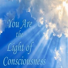 Dr. Hawkins You Are the Light of Consciousness