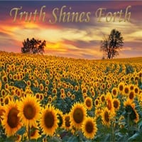 """Truth Shines Forth"" 3 cd set"