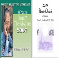 What is Truth? & Unity 2005 cd combo
