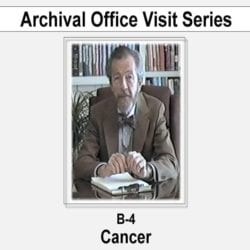 Cancer (DVD)