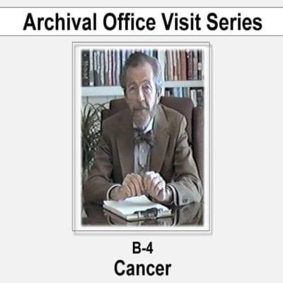 Cancer (DVD)