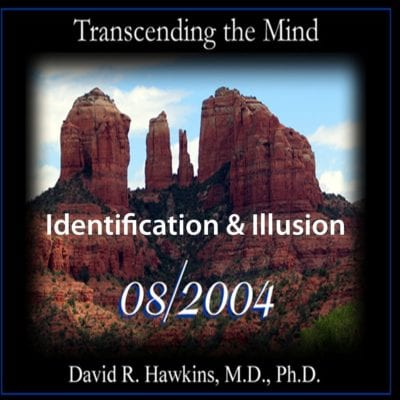 Identification and Illusion August 2004 cd