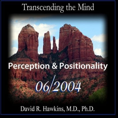 Perception and Positionality June 2004 dvd