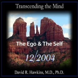 The Ego and The Self December 2004 cd