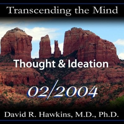 """""""Thought and Ideation"""""""
