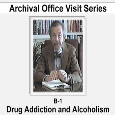 Drug Addiction and Alcoholism cd
