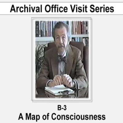 A Map of Consciousness cd