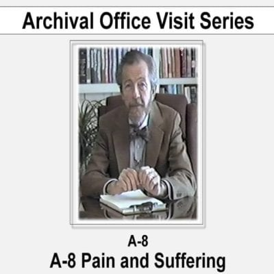 Pain and Suffering cd