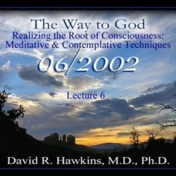 Realizing the Root of Consciousness: Meditative and Contemplative Techniques June 2002 cd