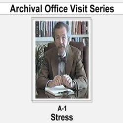 Stress dvd
