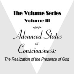 Volume III: Advanced States of Consciousness Video