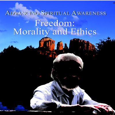 """Freedom: Morality and Ethics"" Nov 2008 CD"