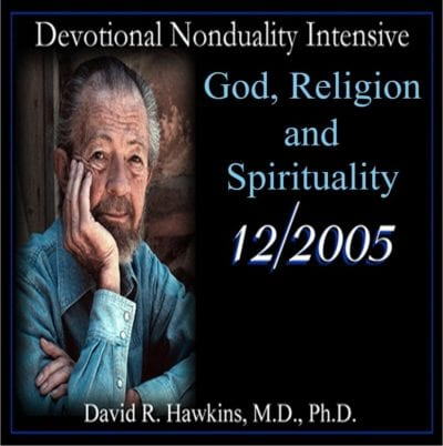 God, Religion and Spirituality