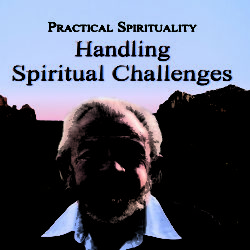 Handling Spiritual Challenges April 2010 CD