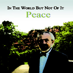 """Peace"" August 2009 CD"