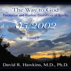 Perception and Illusion: Distortions of Reality May 2002 dvd
