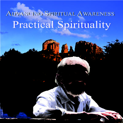 """Practical Spirituality"" Oct 2008 CD"
