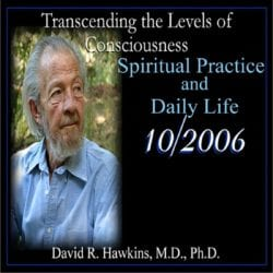 Spiritual Practice and Daily Life DVD