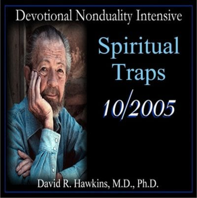 Spiritual traps