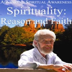 """Spirituality: Reason and Faith"" 2008 cd"