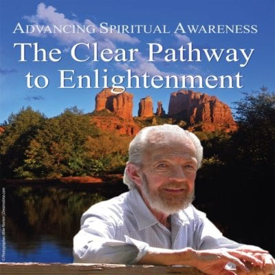 """""""The Clear Pathway to Enlightenment"""" 2008 dvd"""