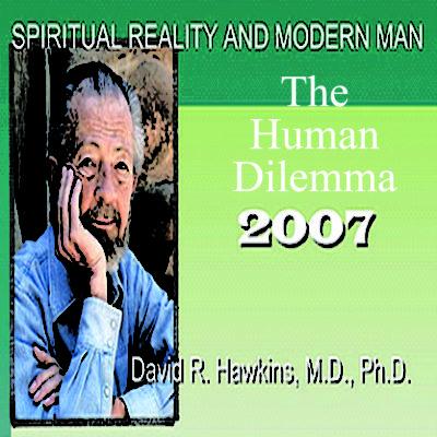 The Human Dilemma August 2007 cd