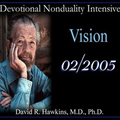 Vision February 2005 CD set