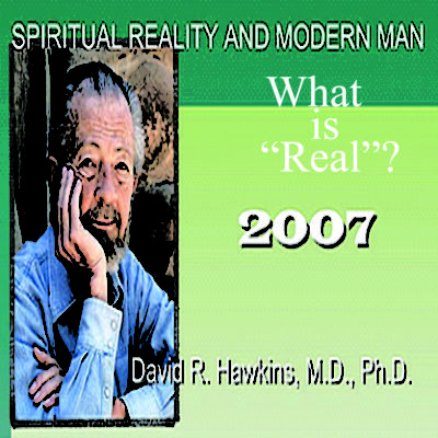 What is Real? June 2007 cd