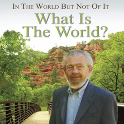"""What is the World?"" February 2009 DVD"