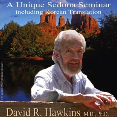 """""""A Unique Sedona Seminar"""" DVD Dec 2008"""