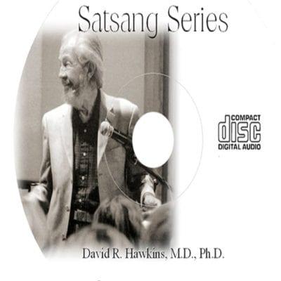 Satsang Series Nov 2010 (CD)