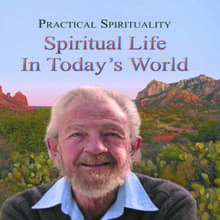 Spiritual Life In Today's World (DVD)